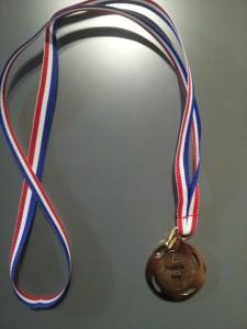10Km_8ieme_medaille_dos