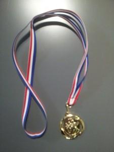 10Km_8ieme_medaille_face
