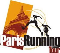 les courses du Paris Running Tour