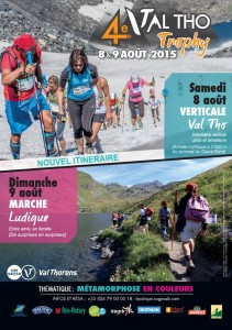 val tho trophy 2015 affiche