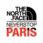never stop Paris