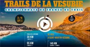ULTRA-TRAIL COTE D'AZUR MERCANTOUR -