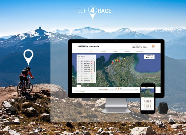 Tech4Race_interface et tracker