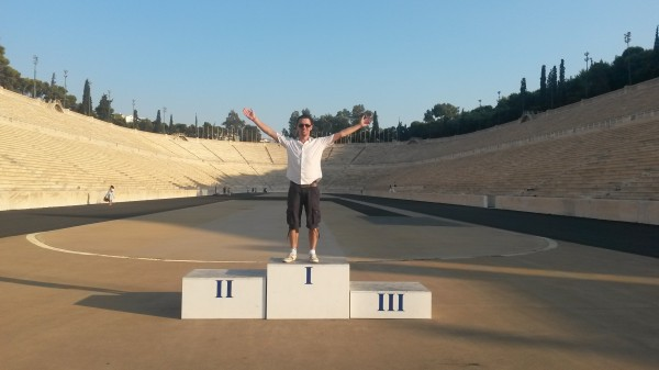 podium_clement_stade_olympique_antique_athenes