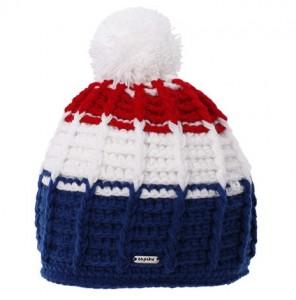capcho bonnet bleu blanc rouge