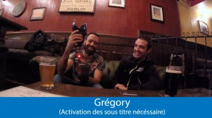 interview gregory