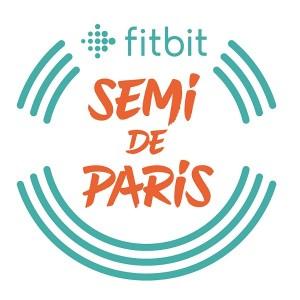 semi marathon de paris - logo
