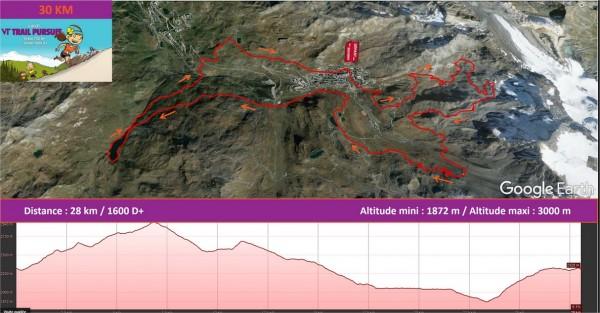 vt trail 30km